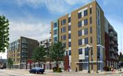 VJS Construction Services Inc. LightHorse 4041 (Mandel Group's mixed-use luxury apartment community in Shorewood)