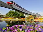 Two more Atlanta-area cities eye Disney-style monorail system