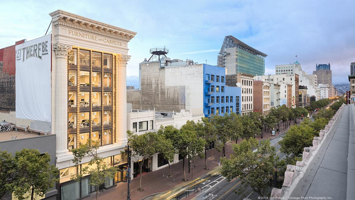 Another Sign Of Mid Market Frenzy Historic 1019 Market St Sells