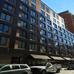 New York firm buys the Sansom apartment complex in Center City
