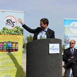 Flagship Food Group CEO on deal with BernCo: 'We know where we're wanted' (Video)