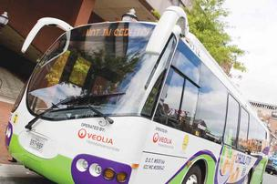 City approves extension of Charm City Circulator operator's contract - Baltimore Business Journal