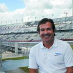 2 questions with Daytona International Speedway's <strong>Joie</strong> <strong>Chitwood</strong> III (Video)