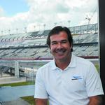 Daytona International Speedway's <strong>Joie</strong> <strong>Chitwood</strong> <strong>III</strong> about a life in motorsports and rebuilding an icon