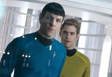 10 business lessons from 'Star Trek'