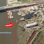 Waterfront condo development planned for abandoned industrial space that sold for $9.4 million