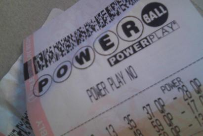 Powerball frenzy good for business