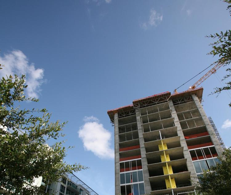 Are Downtown Tampa's New Apartment Towers Condominiums In
