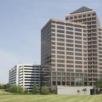 General Motors Corp. inks deal for Irving office