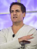 Mark Cuban to speak at startup event at UT
