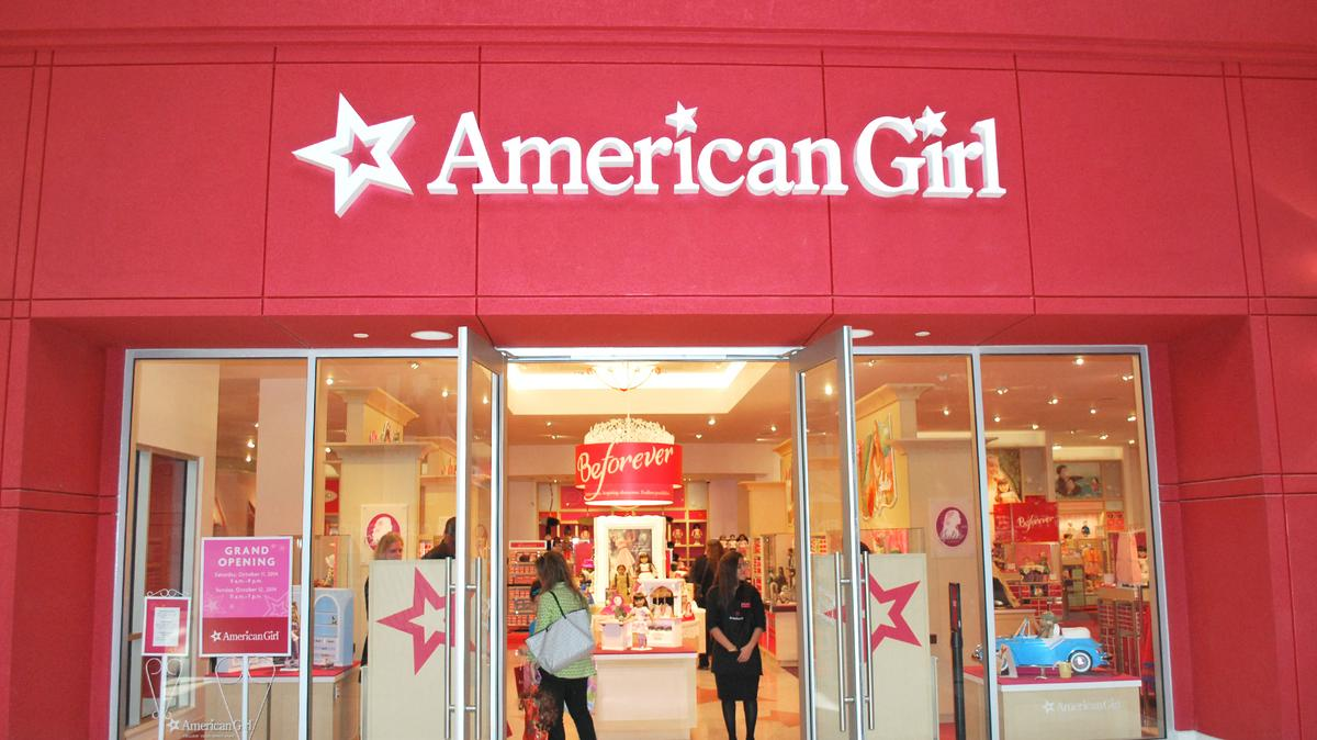 American Girl To Open Store In Raleighs Crabtree Mall For Holidays