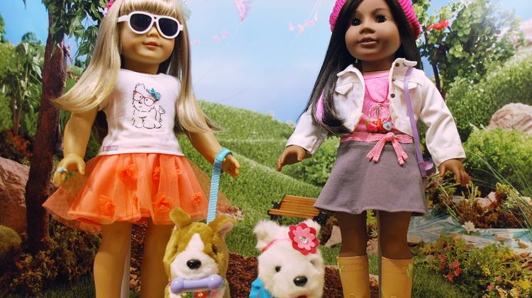 The doll clothes store. Clothing stores online