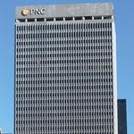 PNC's quarterly earnings up slightly