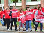 Ellis Medicine, nurses union avoid strike with tentative contract