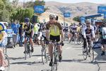 Silicon Valley's fastest CEOs: AMGEN bike ride results