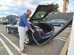 Eco-friendly developer lives (and drives) what he preaches