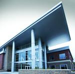Triad community college facilities that opened in 2014 will provide training for key industries
