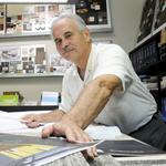 Spotlight On ... Jim Williams, founding principal, Williams and Paddon Architects and Planners Inc.