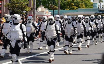 Inside Star Wars Weekends (slideshow)