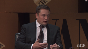 Elon Musk painstakingly explains why robots may