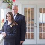Family-owned funeral homes battle consolidation, lack of succession plan (Video)