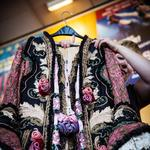 Image of the day: The coat of Don Attilio