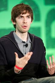 Tumblr Inc. is led by CEO David Karp.