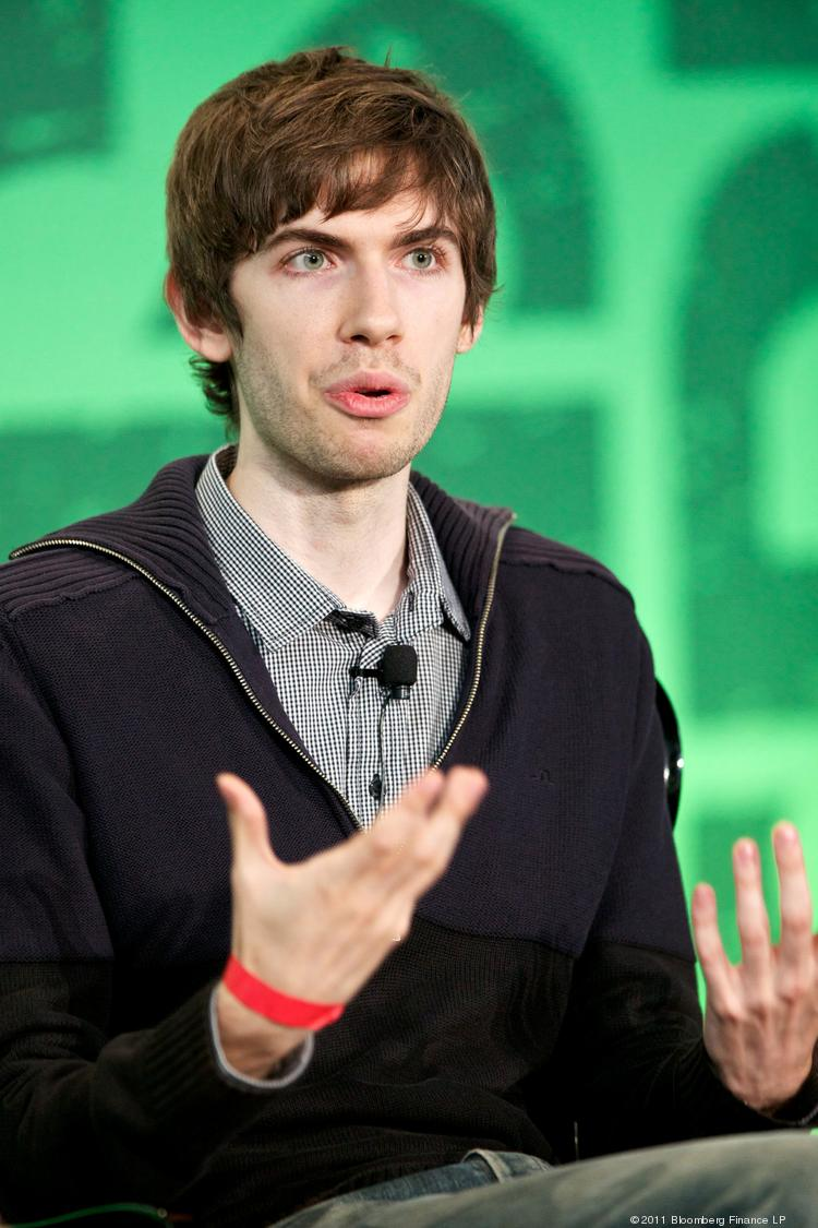 David Karp, the 26-year-old co-founder and CEO of Tumblr Inc., has agreed to sell the blogging site to Yahoo, whose board approved spending $1.1B in cash on the deal.