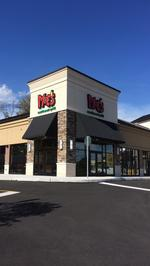 Moe's Southwest Grill expanding to Wexford