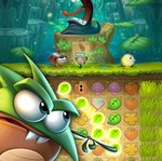 Q&A: Former Rovio execs get Seriously with first game, 'Best Fiends'
