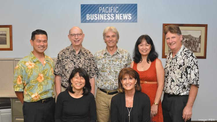 tackling the big issues pacific business news