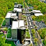 For Fairfax County, is Inova any better than the FBI on the Exxon Mobil campus?