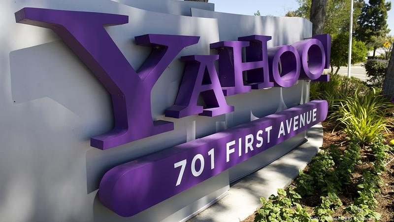 YAHOO EARNS