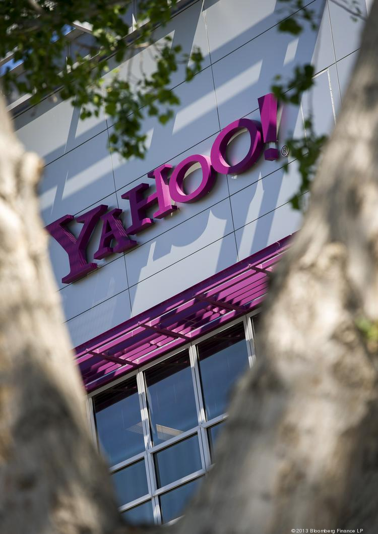 Yahoo has 46 acres sitting in a hot spot - a block away from the new Levi's Stadium. Will it sell when prices go up, or hold onto it for employees?