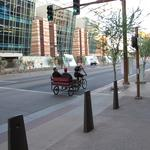 Scottsdale settles $51M pedicab lawsuit for less than $1M