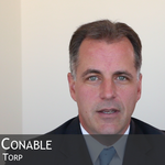 Faces of The List: <strong>Paul</strong> <strong>Conable</strong>, Co-chair of Litigation Dept., Tonkon Torp (Video)