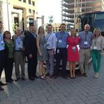Notebook: A day on the NAIOP Triangle real estate bus tour