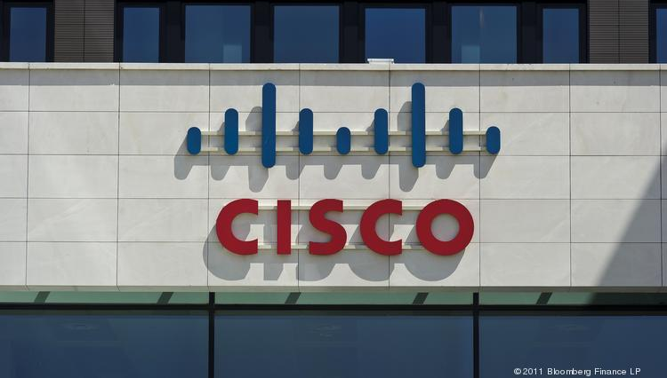 Cisco Systems Inc. has entered into a multi-year deal with Microsoft Corp. to modernize data centers.
