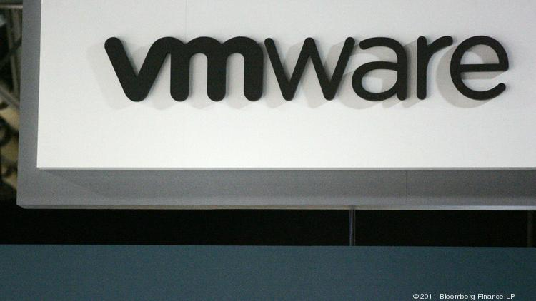 Should VMware be spun out of corporate parent EMC? One activist investor says so.