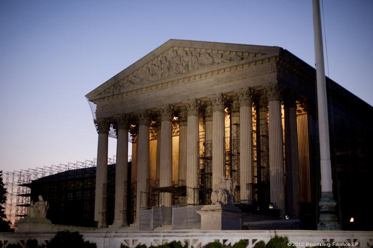 The Supreme Court will hear arguments on software patent protection, a measure that some say could have broad implications on innovation in the United States.