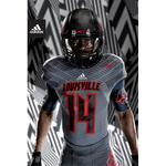 Louisville expects to extend Adidas deal within 30 days