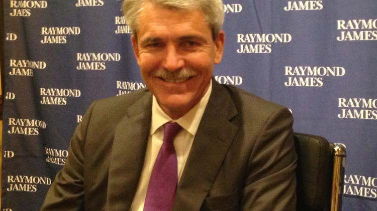 Raymond James Reilly Room To Go On Diversity Efforts Tampa Bay
