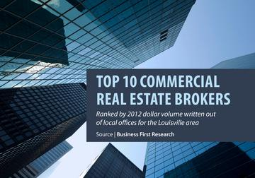 Top 10 Commercial Real Estate Brokers