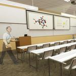 University of Hawaii pharmacy school to start construction, announces possible opening date
