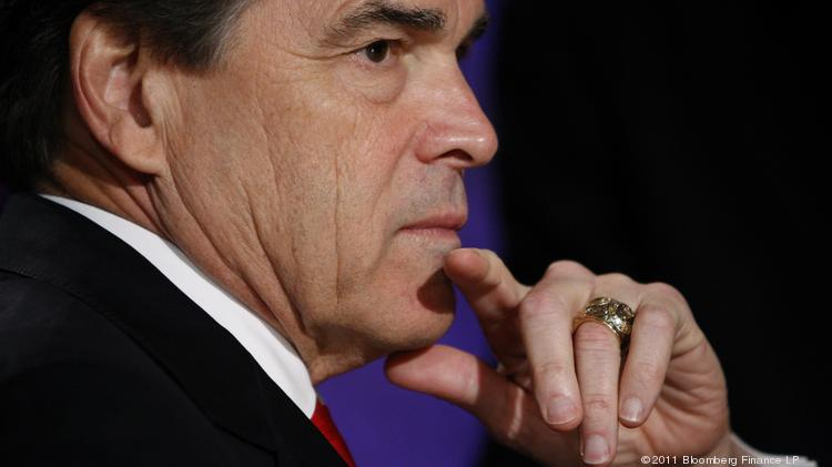 Rick Perry has been the mastermind behind the TEF and the ETF, but when he leaves office later this year, who will carry the funds' torch?