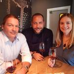 Cru Cellars adds full menu, grows business with SideBern's alums