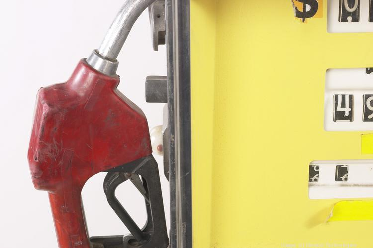 Massachusetts gas prices are down again - by another 4 cents.