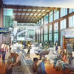 Raleigh's Union Station receives $1.5M federal grant for design upgrades