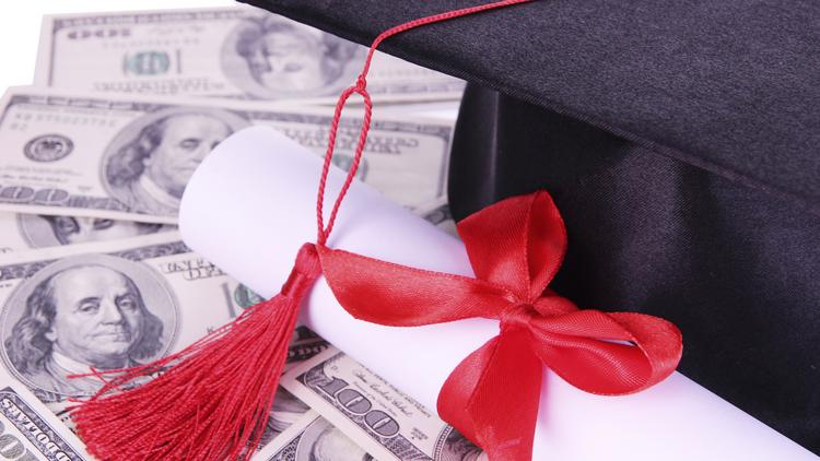 What kind of starting salaries can I expect when I graduate?