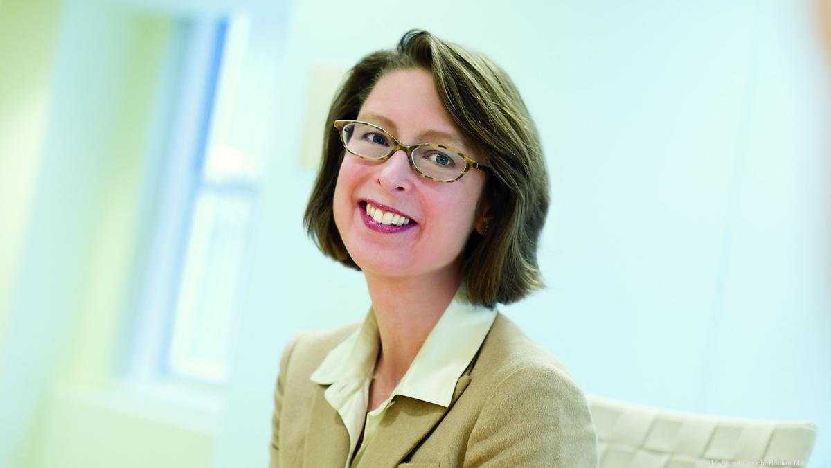 5 things you should know about Fidelity CEO Abigail Johnson - Bizwomen